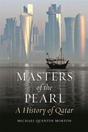 Jacket Image For Masters of the Pearl