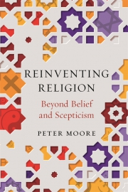 Jacket Image For Reinventing Religion