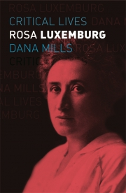 Jacket image for Rosa Luxemburg