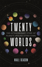 Jacket image for Twenty Worlds