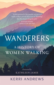 Jacket image for Wanderers