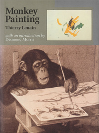 Jacket Image For Monkey Painting