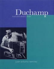 Jacket Image For Duchamp
