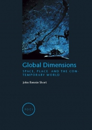 Jacket Image For Global Dimensions
