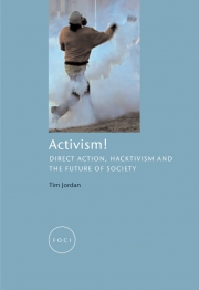 Jacket Image For Activism!