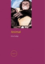 Jacket Image For Animal