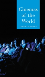Jacket Image For Cinemas of the World