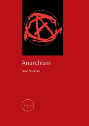 Jacket Image For Anarchism