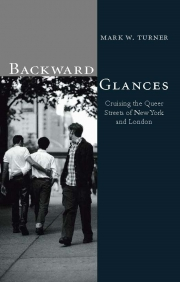 Jacket Image For Backward Glances