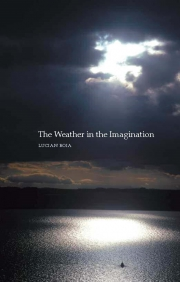 Jacket Image For The Weather in the Imagination
