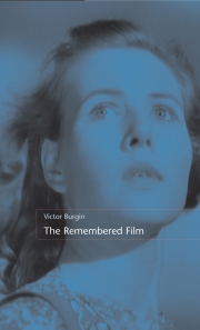 Jacket Image For The Remembered Film