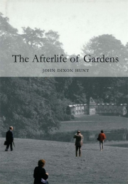 Jacket Image For The Afterlife of Gardens