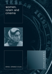 Jacket Image For Women, Islam and Cinema