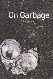 Jacket Image For On Garbage