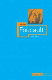 Jacket Image For Michel Foucault