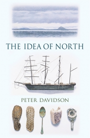 Jacket Image For The Idea of North