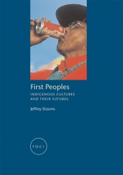 Jacket Image For First Peoples
