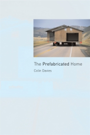 Jacket Image For The Prefabricated Home