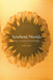 Jacket Image For Synthetic Worlds