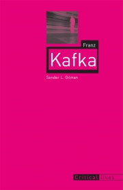 Jacket Image For Franz Kafka