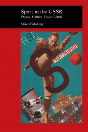 Jacket Image For Sport in the USSR