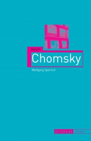 Jacket Image For Noam Chomsky