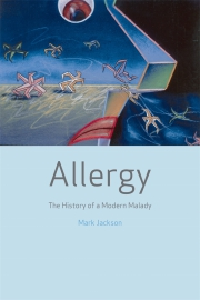 Jacket Image For Allergy