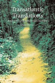 Jacket Image For Transatlantic Translations