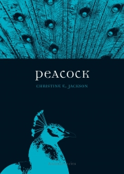 Jacket Image For Peacock