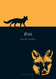 Jacket Image For Fox