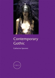 Jacket Image For Contemporary Gothic