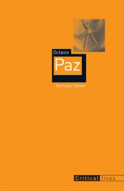 Jacket Image For Octavio Paz