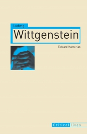 Jacket Image For Ludwig Wittgenstein
