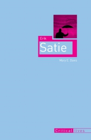 Jacket Image For Erik Satie