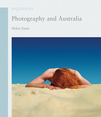Jacket Image For Photography and Australia
