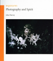 Jacket Image For Photography and Spirit
