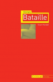 Jacket Image For Georges Bataille