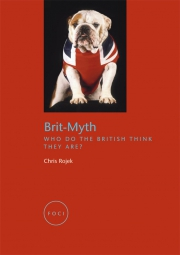 Jacket Image For Brit-Myth