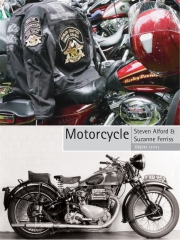 Jacket Image For Motorcycle