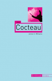 Jacket Image For Jean Cocteau