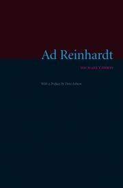 Jacket Image For Ad Reinhardt
