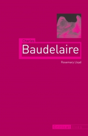 Jacket Image For Charles Baudelaire