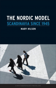 Jacket Image For The Nordic Model