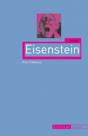 Jacket Image For Sergei Eisenstein