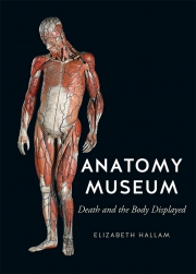 Jacket Image For Anatomy Museum