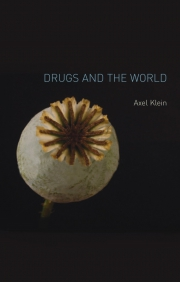 Jacket Image For Drugs and the World