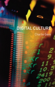 Jacket Image For Digital Culture