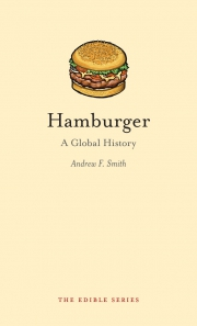 Jacket Image For Hamburger