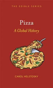 Jacket Image For Pizza
