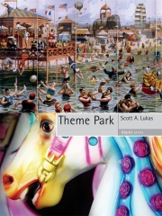 Jacket Image For Theme Park